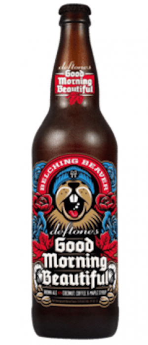 Good Morning Beautiful by Belching Beaver Brewery in California, United States