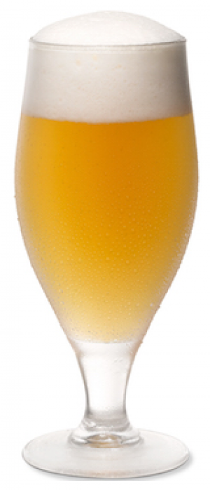 Cream of Wheat (Collaboration with Other Half Brewing) by Bellwoods Brewery in Ontario, Canada