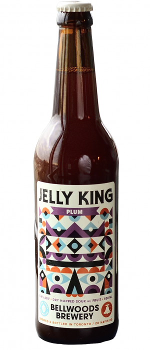 Jelly King Plum