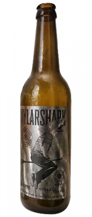 Mylarshark (Collaboration with Other Half Brewing) by Bellwoods Brewery in Ontario, Canada