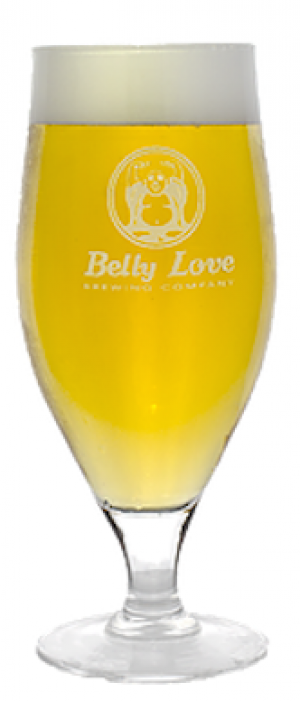 50 Shades of Gold by Belly Love Brewing Company in Virginia, United States