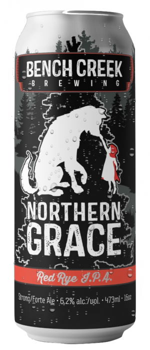 Northern Grace Ab