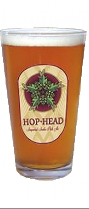 Hop Head Imperial IPA