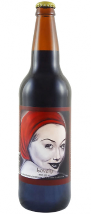 Lovely Cherry Baltic Porter by Bend Brewing Co. in Oregon, United States