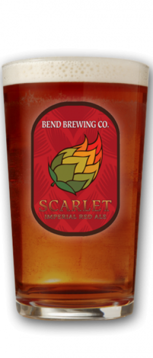 Scarlet by Bend Brewing Co. in Oregon, United States