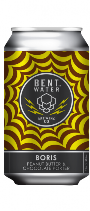 Boris by Bent Water Brewing Co. in Massachusetts, United States