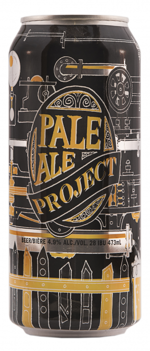 Pale Ale Project