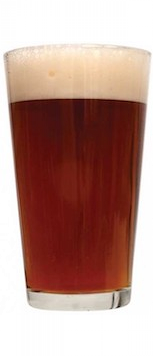 Barley Buddy Brown by Bier Brewery and Taproom in Indiana, United States