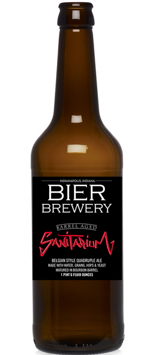 Sanitarium by Bier Brewery and Taproom in Indiana, United States