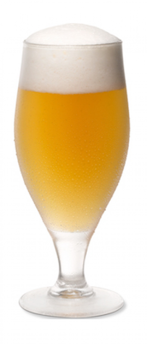 Bière Blanche by Pedal Haus Brewery in Arizona, United States