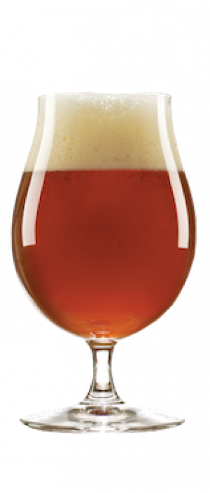 Bière de Mars by Red Rock Brewery in Utah, United States