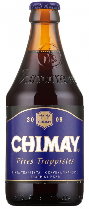 Chimay Blue Cap