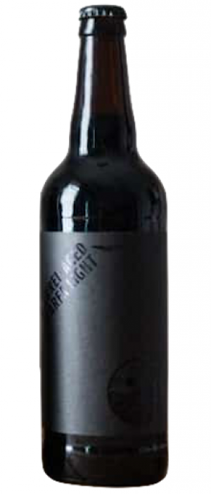 Barrel-Aged Marfa Light by Big Bend Brewing Company in Texas, United States