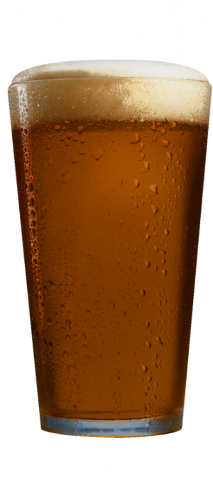 Boogie Down Brown by Big Island Brewhaus in Hawaii, United States