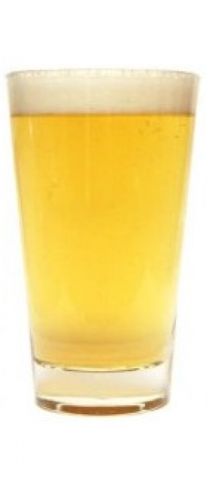 Coconut Creme Ale by Big Island Brewhaus in Hawaii, United States