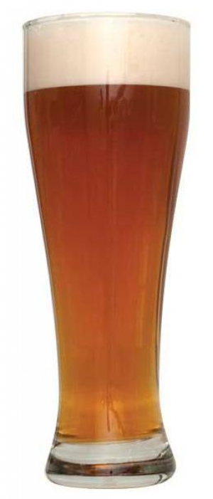 Mele Maibock by Big Island Brewhaus in Hawaii, United States