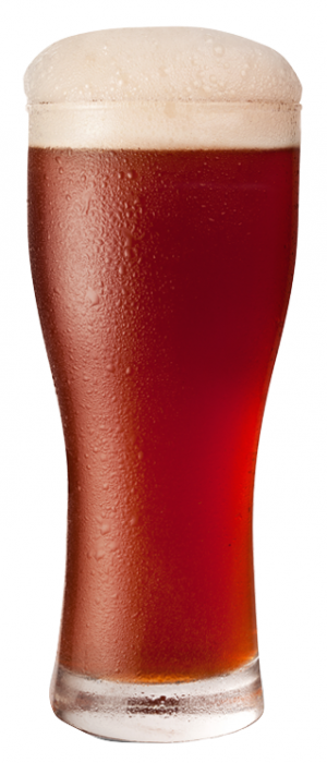 Red Giant Ale