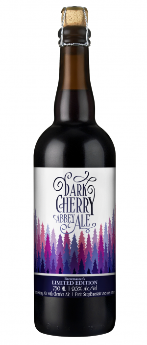 Dark Cherry Abbey Ale