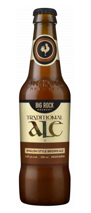 Traditional Ale