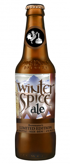 Winter Spice Ale
