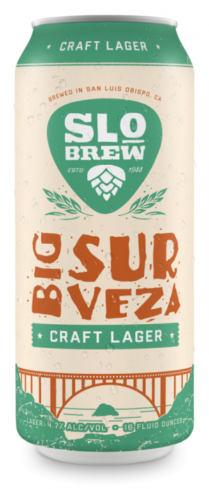 Big Sur-Veza by SLO Brew in California, United States