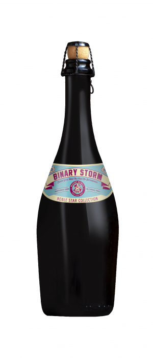 Binary Storm by Schell's Brewery in Minnesota, United States