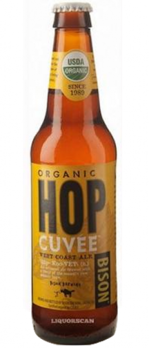 Hop Cuvée West Coast Ale