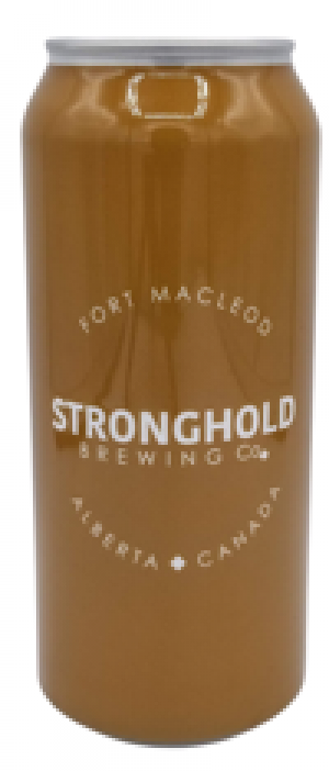 Bison & Crown by Stronghold Brewing Company in Alberta, Canada