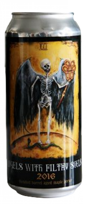 Angels With Filthy Souls by Bissell Brothers Brewing Company in Maine, United States
