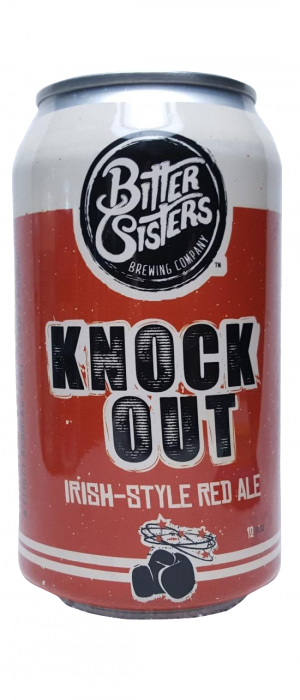 Knock Out by Bitter Sisters Brewing in Texas, United States