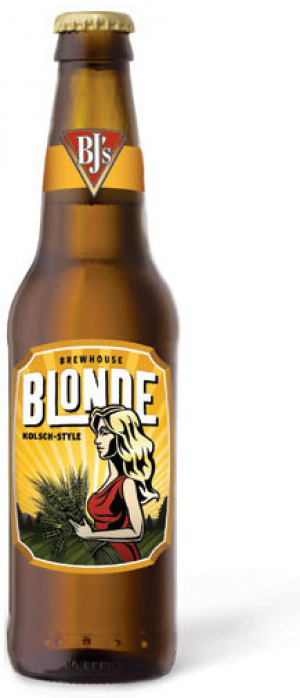 Brewhouse Blonde