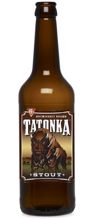 Tatonka Stout by BJ's Restaurant and Brewery in California, United States