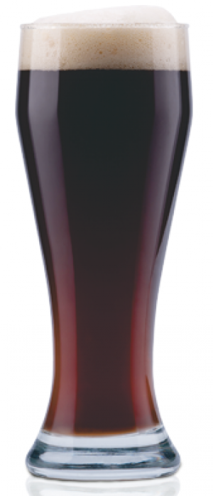 Whiskey Barrel Stout by BJ's Restaurant and Brewery in California, United States