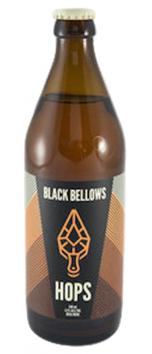 Hops by Black Bellows Brewing Company in Ontario, Canada