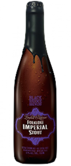 Folklore Imperial Stout