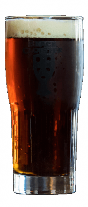 Balthasar by Black Cloister Brewing Company in Ohio, United States