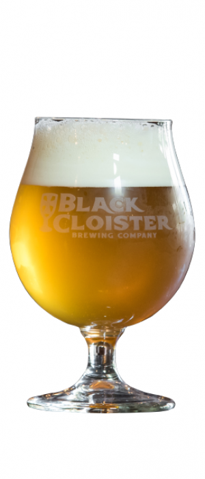 Chained Dog by Black Cloister Brewing Company in Ohio, United States