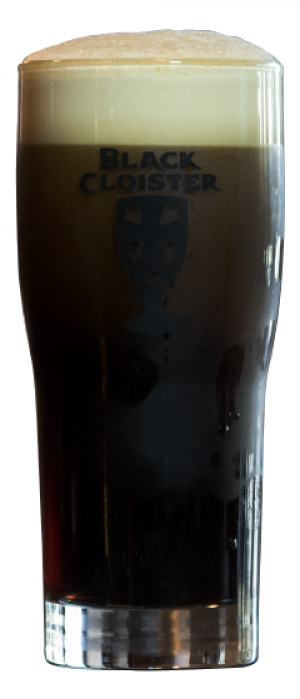 Finn McCool by Black Cloister Brewing Company in Ohio, United States