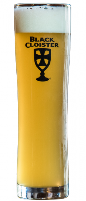 Hildegard by Black Cloister Brewing Company in Ohio, United States