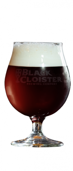 The True Scotsman by Black Cloister Brewing Company in Ohio, United States