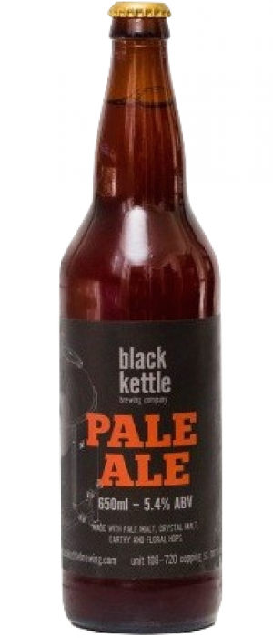 Black Kettle Pale Ale