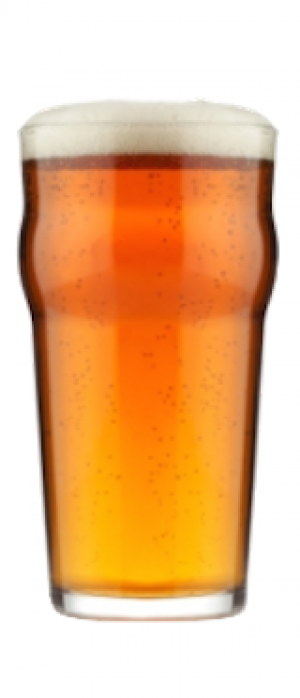 Aroma Dome IPA by Black Spruce Brewing Company in Alaska, United States
