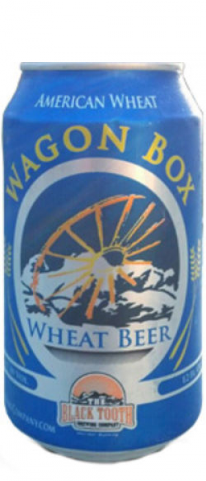 Wagon Box Wheat
