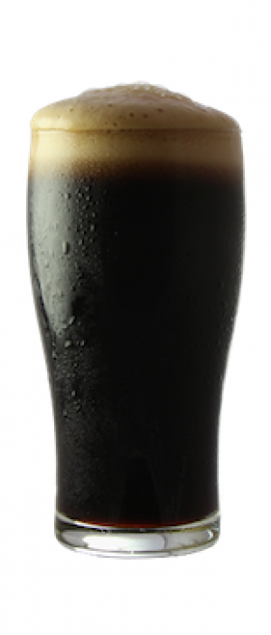 Black Umbrella by Revision Brewing Company in Nevada, United States