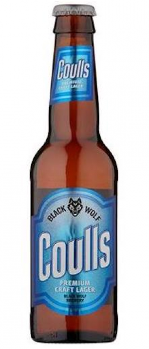 Coulls by Black Wolf Brewery in Stirlingshire - Scotland, United Kingdom