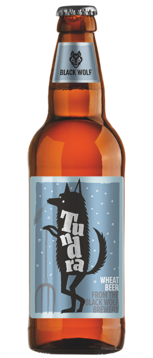 Tundra by Black Wolf Brewery in Stirlingshire - Scotland, United Kingdom