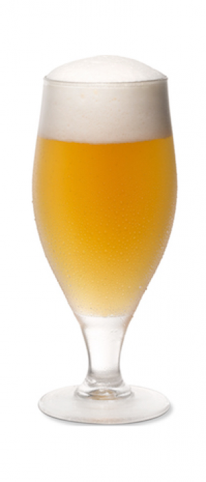 Blanche by Microbrasserie Coaticook in Québec, Canada