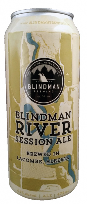 Blindman River Session Ale