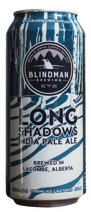 Long Shadows India Pale Ale