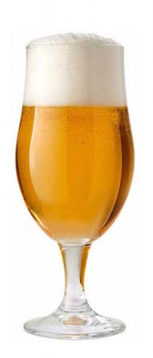 Blond III by Third Window Brewing Co. in California, United States